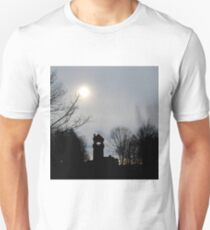 New Paltz Gatehouse  T-Shirt
