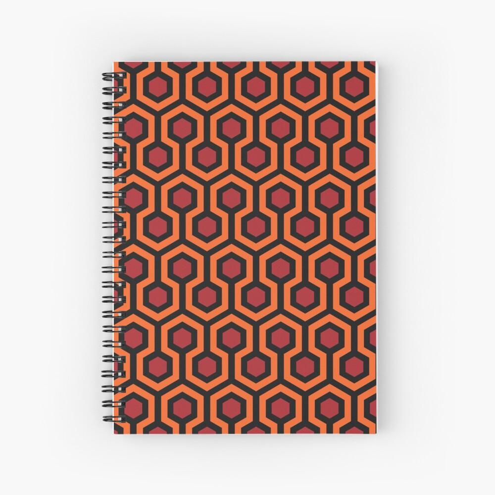 Jedi Emblem  Spiral Notebook