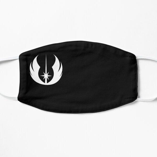 Emblème Jedi Masque sans plis