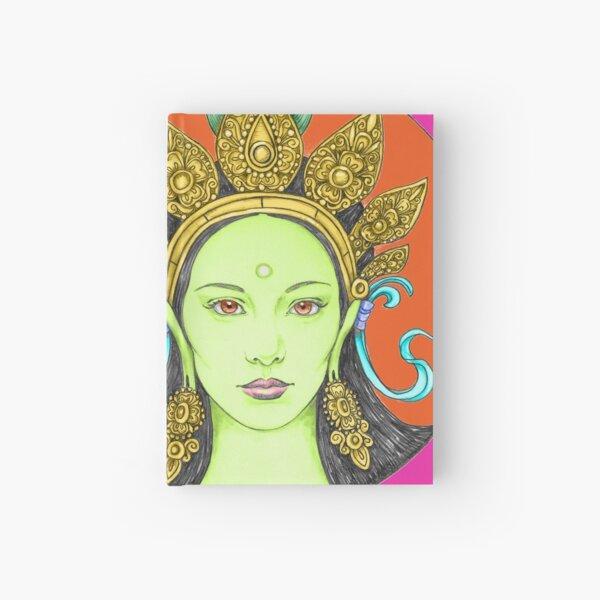 Tara Hardcover Journal