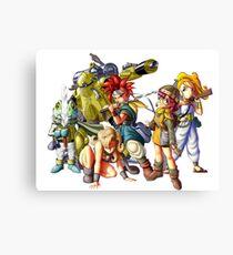 Chrono Trigger  Canvas Print