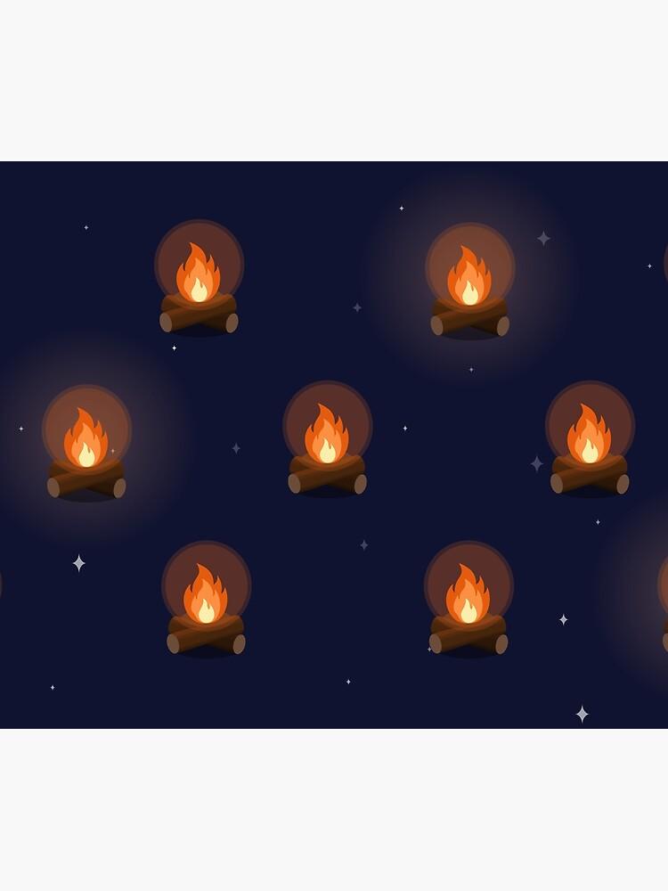Fireside Pattern by FiresideStore