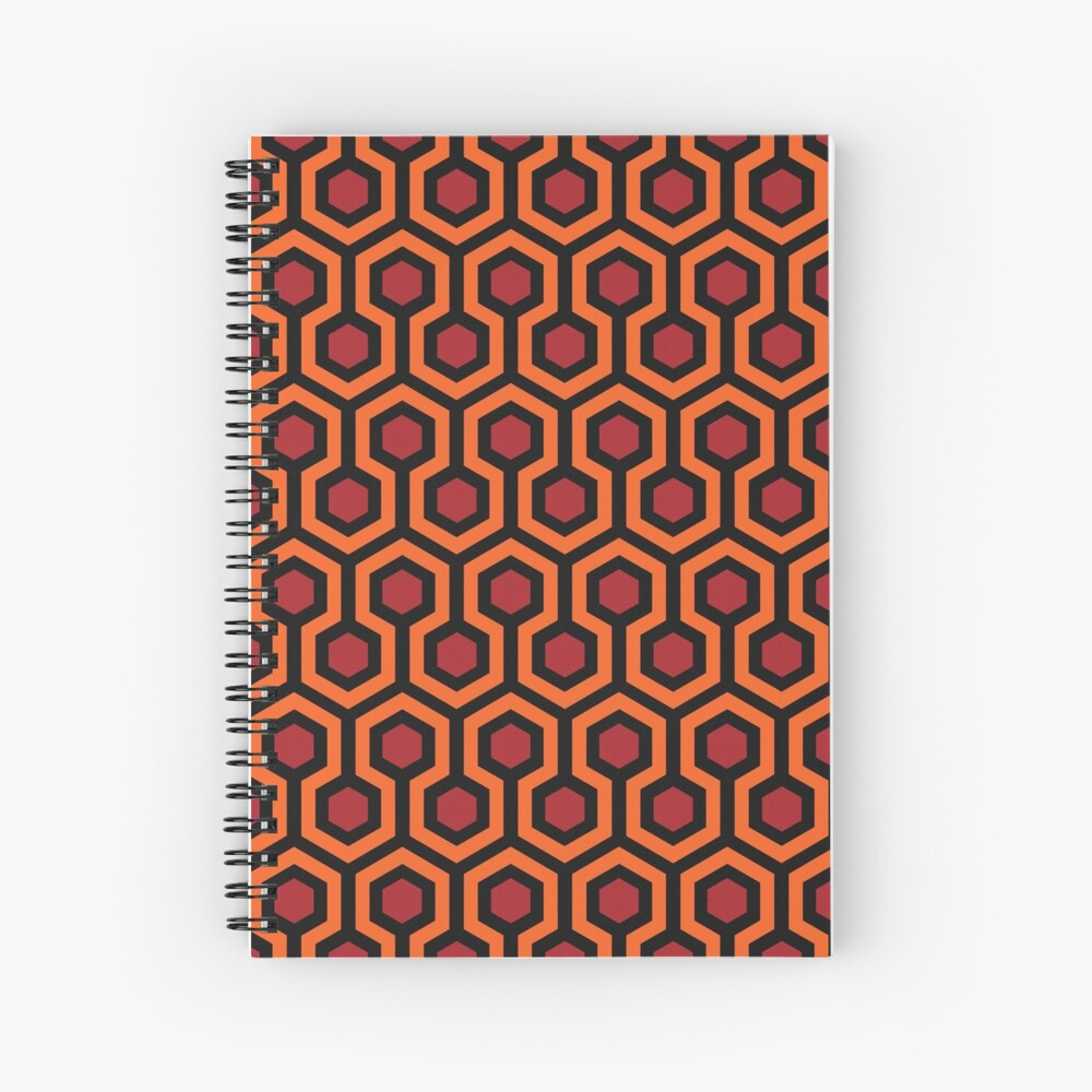 Rebel Alliance Emblem Spiral Notebook