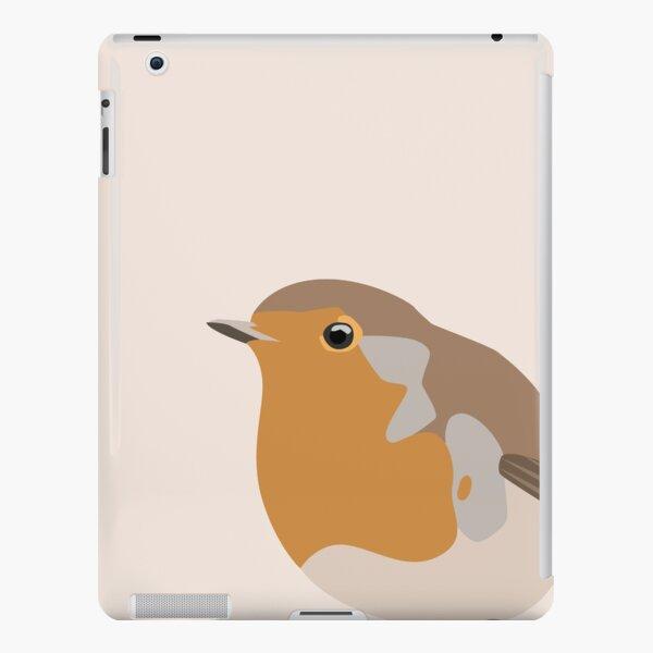 Robin close up iPad Snap Case