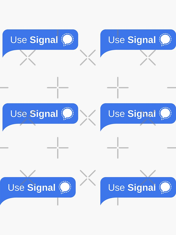Use Signal Pack Blue by labm414