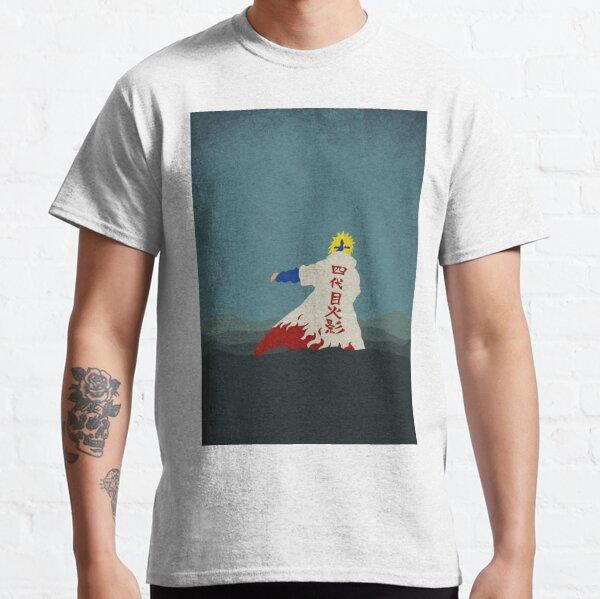 lié T-shirt classique