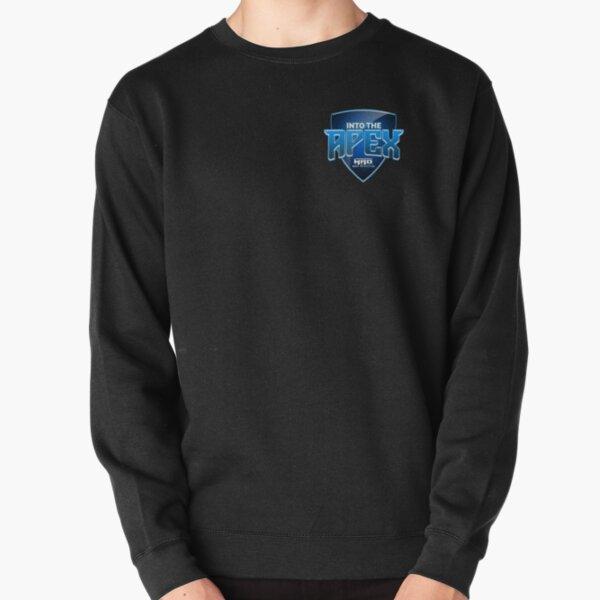 Into The Apex Pullover Sweatshirt