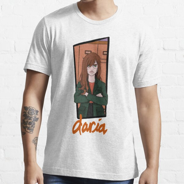 Daria T-shirt essentiel
