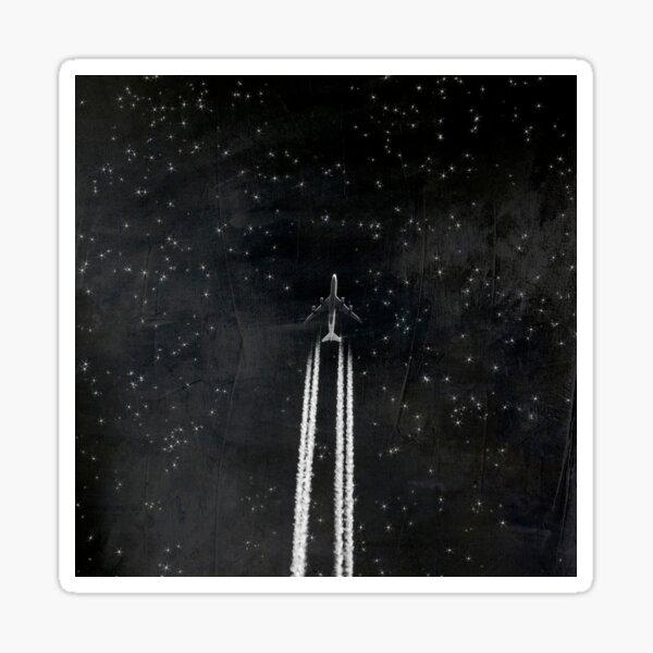 StarFlight Sticker