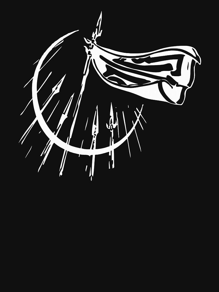 stormlight archive - Mistborn by blueandpinkstad