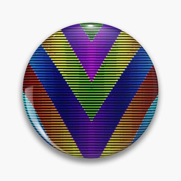VOLCANORIUM Pin