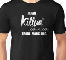 Japan Killua HxH Unisex T-Shirt