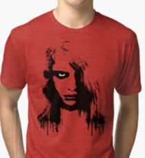 Night of the living dead Tri-blend T-Shirt
