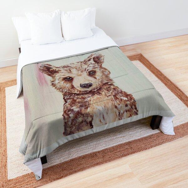 Be Brave Baby Bear Comforter