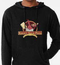 Krusty Krab Pizza Lightweight Hoodie