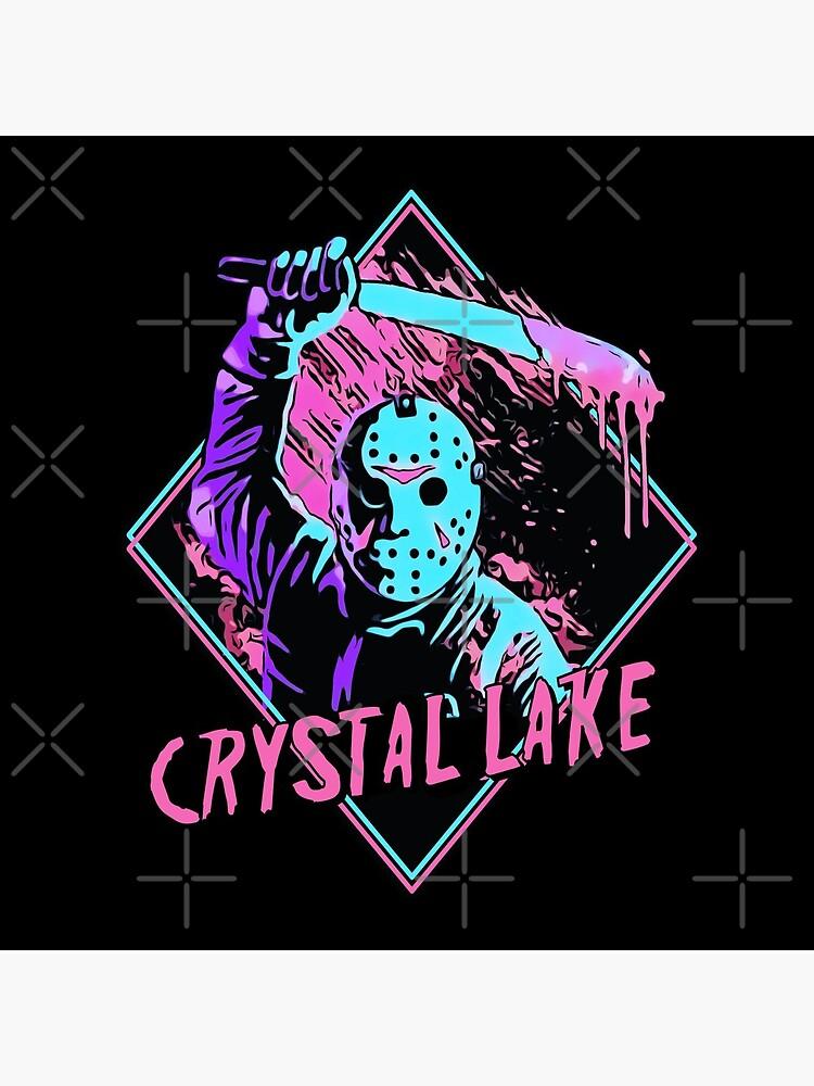 Jason Friday the 13th by alessiofano