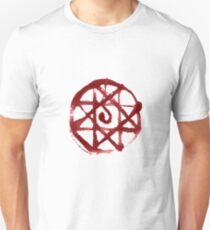 Blood Transmutation circle T-Shirt