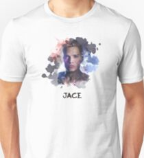 Jace - Shadowhunters - Canvas T-Shirt