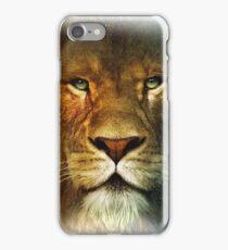 Narnia Lion iPhone Case/Skin