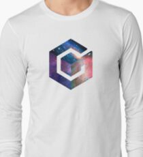 Galaxy GameCube Logo T-Shirt