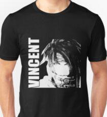 Vincent - Final Fantasy VII T-Shirt