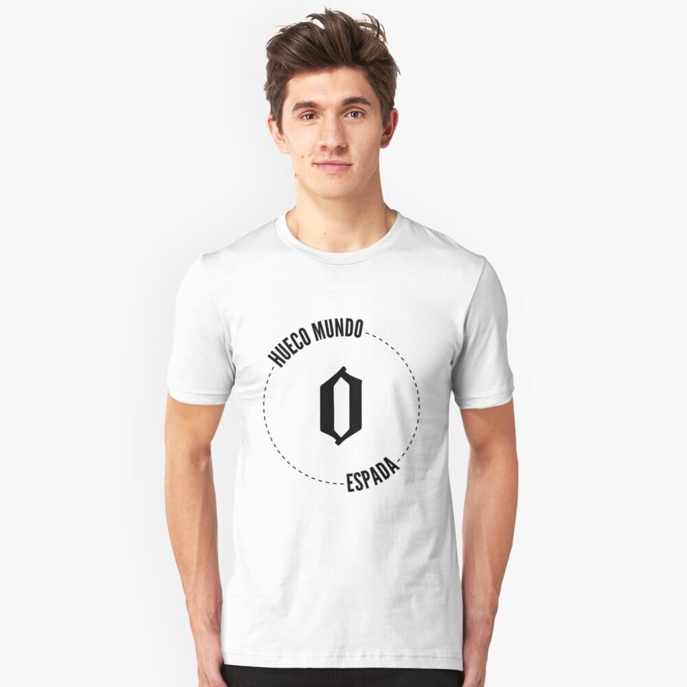Yammy Llargo Unisex T-Shirt Front