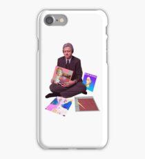 BILLWAVE iPhone Case/Skin
