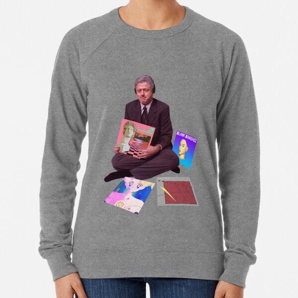 BILLWAVE Lightweight Sweatshirt