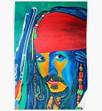 Pirat Poster