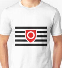 BDSM Ownership Flag Slim Fit T-Shirt