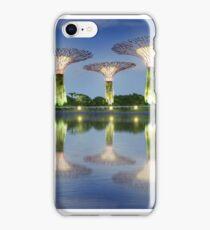 Singapore Landmarks iPhone Case/Skin