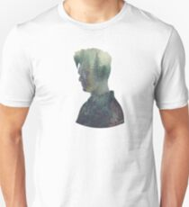 Magnus - Shadowhunters - Forest T-Shirt