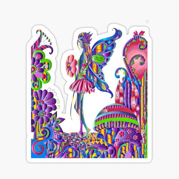 A Midsummer Knight's Dream Sticker