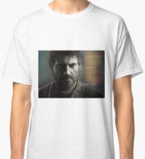 Joel Classic T-Shirt