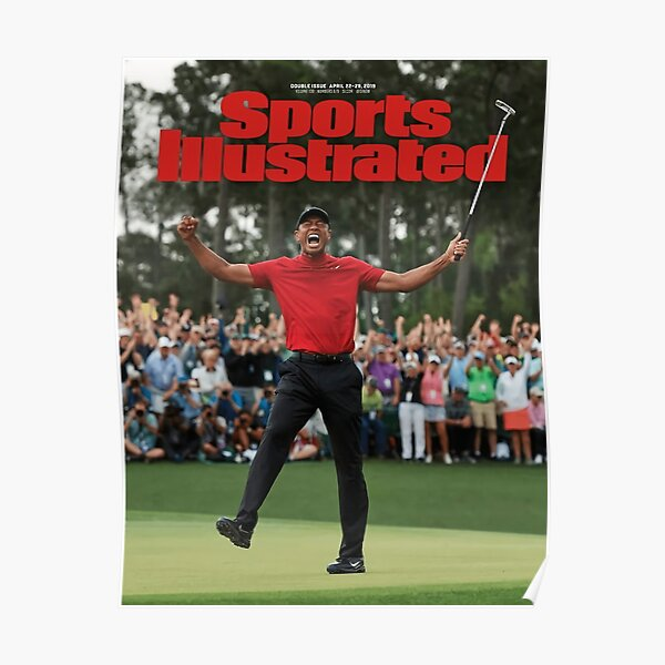 Sport Illustrated Poster