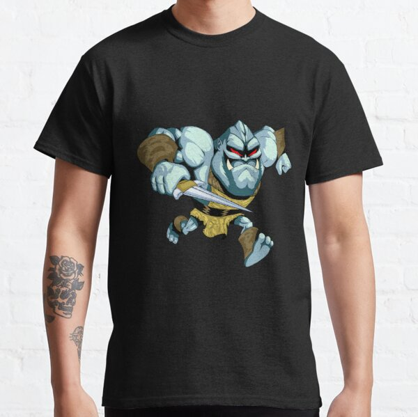All Hail Emperor Crush! Classic T-Shirt