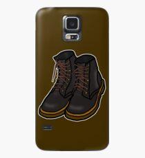 Boots [Big] Case/Skin for Samsung Galaxy