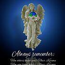 Karma Angel by Irisangel