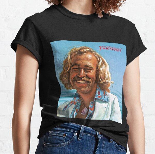 Jimmy Buffett havana daydreamin Classic T-Shirt