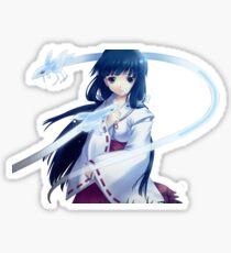 Kikyo Sticker
