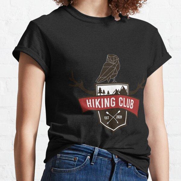 Hiking Club Classic T-Shirt