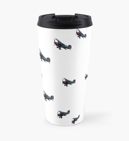 In formation Travel Mug