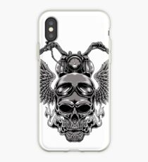 One Call Thats All iPhone Case