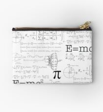 Equations Studio Pouch