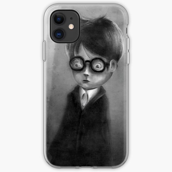 Inside iPhone Soft Case