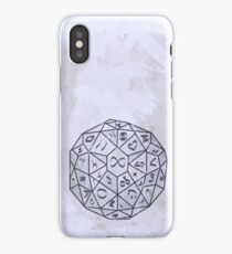 Dungeons dungeons iPhone Case/Skin