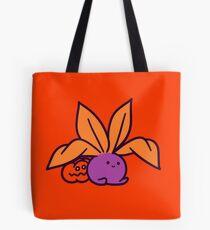 Halloween Oddish Tote Bag