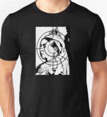 Black Archive #6 Unisex T-Shirt