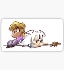 ygo2 Sticker