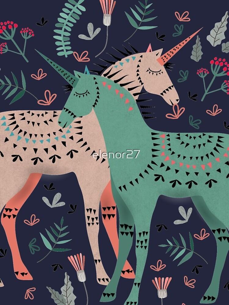 It's Still Unicorny by elenor27
